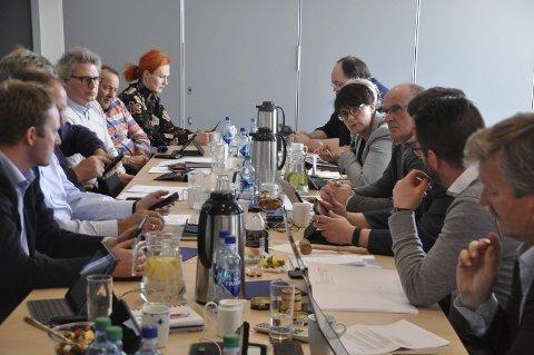 Lofoten friluftsråd: Lofotrådet ber kommunene godkjenne vedtekter for det nye Lofoten Friluftsråd. Lokalisering er Lofoten, ikke enkeltkommuner.