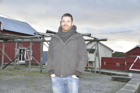 Skuffet: Flakstad-ordfører Hans Fredrik Sørdal (Ap) er skuffet over at t