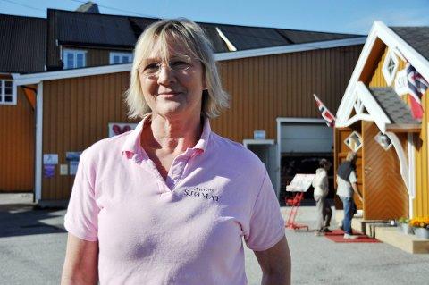 Anita Gylseth etablerte Anitas Sjømat, nå Anitas Seafood, i 2006.