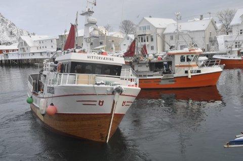 Nei fra Nordland: Nordland Fylkes Fiskarlag vil ikke åpne for kvotehandel i sjarkflåten. Det slo årsmøtet fast.