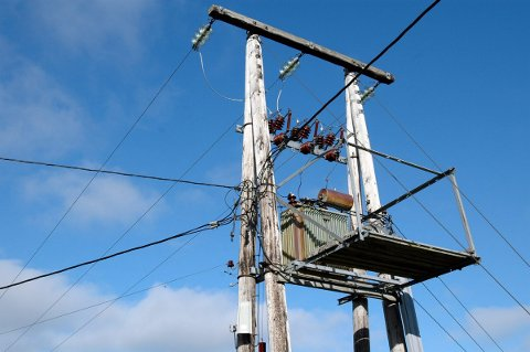 Skal Norge eller EU styre den norske infrastrukturen til norske energiressurser? Nei, mener Nordland Ap.