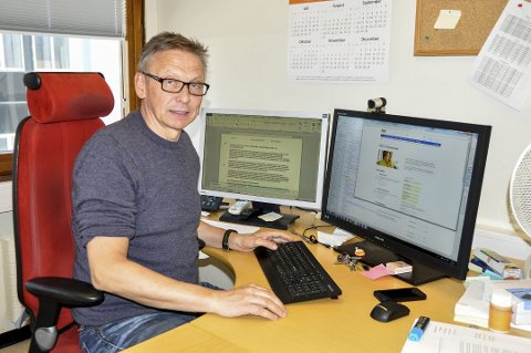IKT-leder Jan Dag Ottemo i Vågan kommune sier det gamle varslingssystemet holdes i live med mye oppfølging, så å få det nye skybaserte systemet levert og i drift blir en glede både for IKT-avdelingen, brukerne og ansatte.
