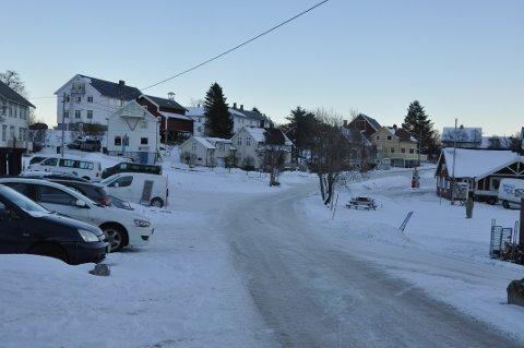 UTLEIE: Moskenes kommune vil ikke ha korttidsutleie i områder som er regulert til boligformål, som på Reine.