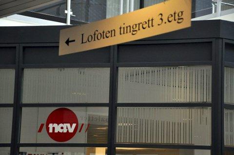 GROVT BEDRAGERI: Mannen ble dømt for grovt bedrageri mot Nav.