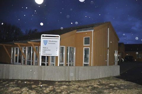 Moskenes kommune opplyser torsdag at det er påvist skabb ved Moskenes Sykehjem.