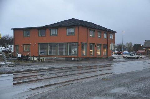 Midt-Lofoten Eiendom har sendt en klage på vedtak om ekspropriasjon av deler av eiendommen til Sentrumsgården.