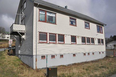 SOLGT: For 1,3 millioner kjøper Borge Eiendom AS den gamle Tannlegegården på Borg.
