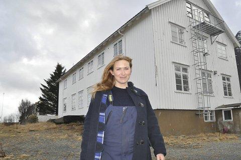 Kritisk: SV-politiker Runhild Olsen er kritisk til utfallet av kommunestyremøtet torsdag.