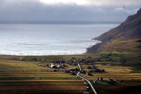 Lofoten Gårdsysteri reagerer på områdeplanen for Unstad.