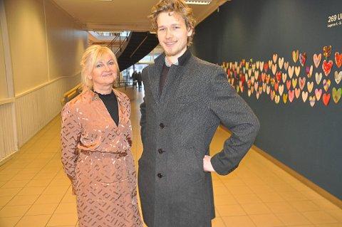 Kristian Klevjer i Lofoten Vacation og Høyre-politiker Rita Iren Nordheim advarte i Lofotposten mot nye regler for airbnb. Formannskapet delte skepsisen.