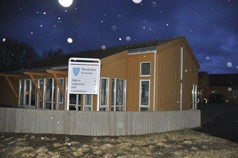 ETTERBETALING: Moskenes kommune krever etterbetaling etter opphold på sykehjemmet.