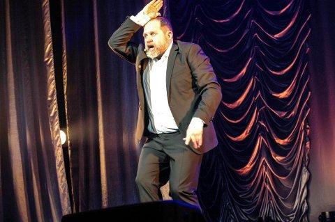 Bedrageren gjorde pen ger på blant annet showet til Truls Svendsen.