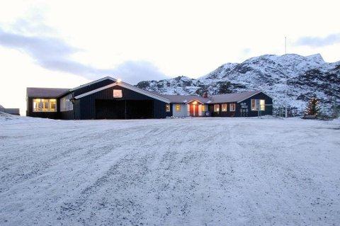 MUGGSOPP: Inneklimaet på Ramberg skole avdeling Napp er kraftig forbedret den siste måneden, ifølge nye målinger.