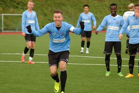 Måltyv: - Jeg har alltid hatt nese for mål, sier Gøran Ellingsen.