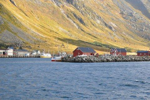BOLIGBYGGING: Formannskapet vil ikke ha omkamp om Fremtidens fiskevær, og sa nei til bolig i Ramberg havn.