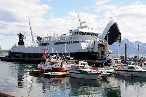 Et besøk som begynner i Bodø med opphold på Røst og Værøy og så til Lofoten, før retur til Bodø - lander på 10.532 kroner.