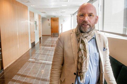 FORSVARER: Advokat Brynjar Meling er mannens forsvarer