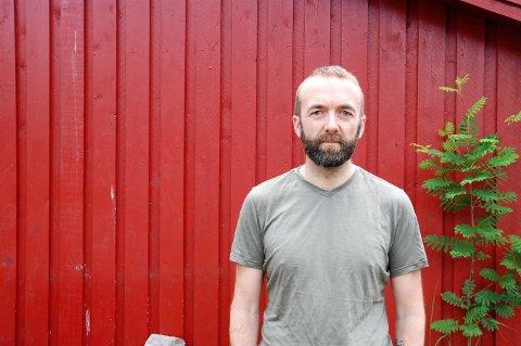 Kommuneoverlege i Vågan, Jan Håkon Juul, er glad for at mange i Vågan nå melder seg til testing.