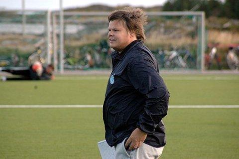 Børje Sørensen.