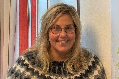 Eva-Mari Rahkola (40) har fått ny jobb som samfunnsplanlegger i Vestvågøy kommune.