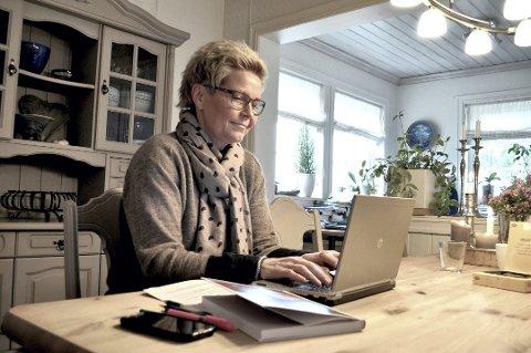 ANBEFALES: Ansettelsesutvalget i Råde kommune ønsker å tilsette Inger Kristin Skarpholt Fjeld som ny rådmann.