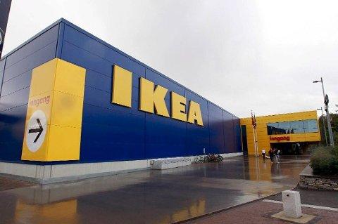 Nye tider: Bente Bakke tror ikke på Ikea.