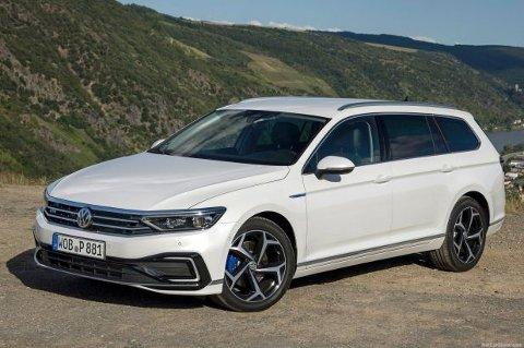 VW Passat er et eksempel på en bil der de nye avgiftene kan varierer mye, fra modell til modell. Dette er for øvrig den ladbare GTE-utgaven.