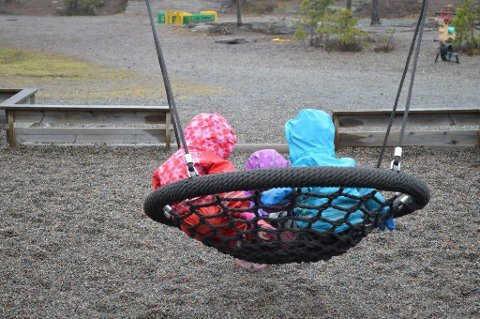 KURS: Rygge kommune arrangerer kurs for småbarnsforeldre.