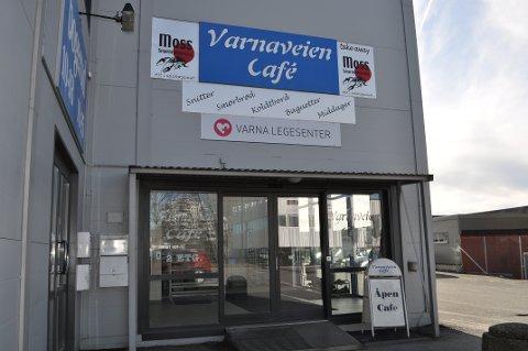 TILSYN: Nå har Mattilsynet vært på besøk hos Varnaveien Cafe på Høyda etter at de hadde tilsynskontroll hos spisestedet tidligere i februar i år.