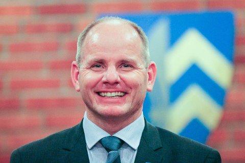 MUTERT VIRUS: Ordføreren i Våler kommune, Reidar Kaabbel, har fått bekreftet at smittetilfellene av det muterte viruset i Moss ikke kan kobles til Våler kommune.