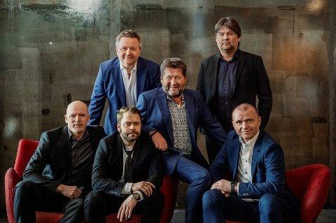 AVLYSER: Det blir ikke noen konserter i Oslo for D.D.E. denne høsten. Neste ukes opptredener på Rockefeller er avlyst etter at en samlet vurdering av risiko i forhold til helse og økonomi.