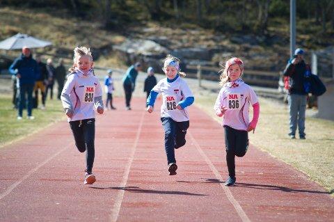 FÅR MEST: Idretten troner på toppen av lista over lag og foreninger som får mest midler fra Grasrotandelen i Namdalen.