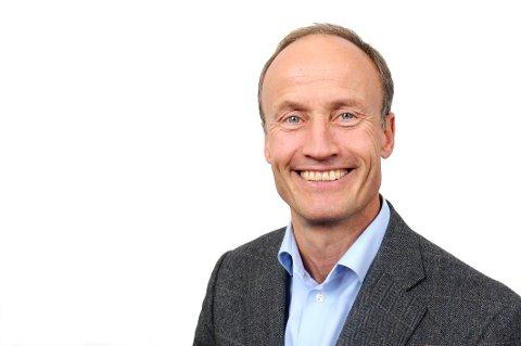 Nils Kristian Nakstad er ny styreleder ved Norges teknisk-naturvitenskapelige universitet