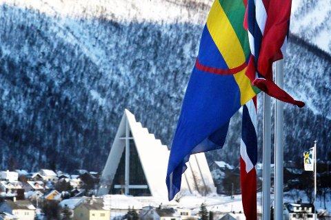 SAMEHETS: Det er ikke mange år siden et flertall i kommunestyret gikk inn for at Tromsø skulle meldes inn i samisk språkforvaltningsområde. Holdningene som kom fram var ikke i tråd med det århundre vi trodde vi var i.