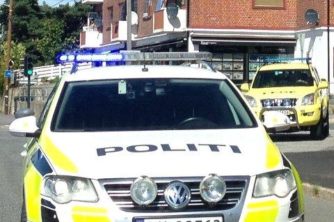 POLITILOGGEN: Her får du et lite innblikk i det nærpolitiet fra Manglerud politistasjon har rykket ut på den siste uken. Arkivfoto/Illustrasjonsfoto