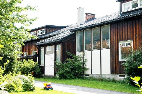 TROLLTUN: Under Oslo Open åpnes dørene til tre av kunstnerboligene på Bøler, nærmere bestemt hos Dina Hald, Morten Kildevæld Larsen og Solveyg W. Schafferer-Sigerus. Arkivfoto: Nina Schyberg Olsen