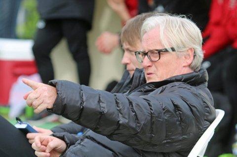 NY ROLLE? Bård Flovik er trener for TILs A-lag. Lisenskrav gjør at han også kan få rolle som utviklingsansvarlig i klubben kommende sesong.