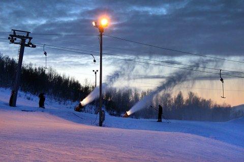 Alpinanlegget i Kroken er berget. Tromsø kommune blir eier, mens anlegget skal driftes av selskapet Tromsø Alpinpark AS, som eies av Tromsø Slalåm- og Freestyleklubb.