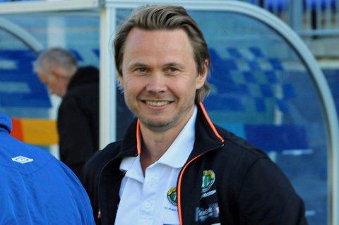 TIL-trener Bård Flovik bekrefter at han vil hente en assistenttrener utenfra. Etter det Nordlys kjenner til er Bjørn Johansen blant de aller heteste kandidatene.