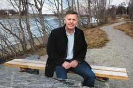 John Karlsen frykter konsekvensene ved en tredobling av bjørnestammen i Troms og Finnmark. Lederen av Rovviltnemda i nord mener måltallene for rovviltstammene bør revurderes. Foto: Ola Solvang