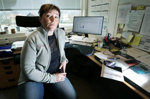 NAIVT: Sylvi Ofstad syns tromsidretten bør ta kunnskap om doping mer på alvor.