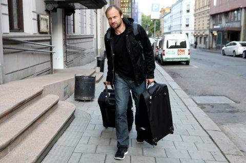 Sigurd Rushfeldt pakker sammen og takker av som spisstrener for A-landslaget, og vil dermed ha fullt fokus på jobben ved NTG i Tromsø. Rushfeldt skal i diskusjoner med fotballforbundet om en mindre rolle for dem, men det er foreløpig uavklart.