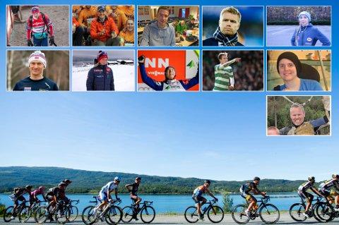 Her er kandidatene vi har listet opp til å kunne få tittelen årets nordnorske idrettsnavn 2015. Enten du velger en av disse tolv kandidatene, eller har et eget forslag, vil vi gjerne ha din stemme via e-post på idrettsnavn@nordlys.no.