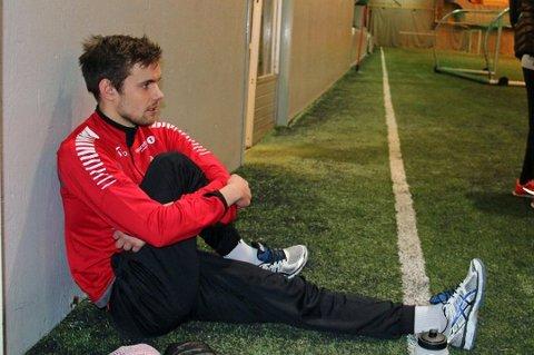 TILs sportssjef Svein Morten Johansen avskriver ikke Remi Johansen med tanke på kommende sesong.
