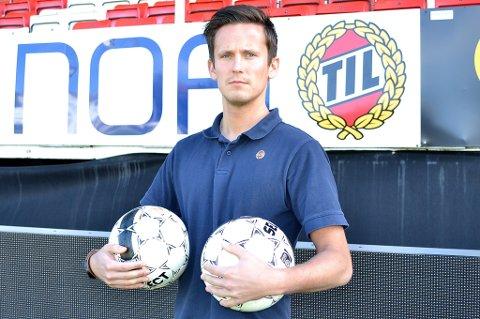 Igor Aase kom inn i TIL-systemet fra Vålerenga. Nå vender han tilbake til VIF, der han får en rolle som toppspillerutvikler for klubbens A- og rekruttlag.