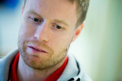 Tom Høgli kommer ikke til å bestemme seg for klubbfremtiden før FC København har startet opp treningene igjen i midten av januar.