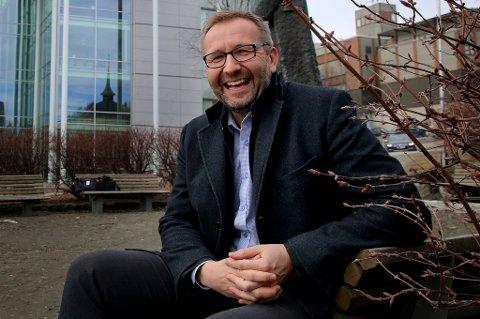 Stein Gunnar Bondevik er ikke lengre kandidat til en plass i idrettsstyret.