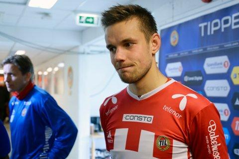 Remi Johansen har valgt å takke nei til ny kontrakt med TIL, melder klubben selv.