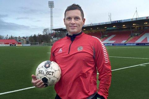 Ronny Slettmo i TIL sier til Nordlys at klubben ønsker en så lav terskel som mulig for at alle skal kunne delta. Hvis noen sliter med å betale kontingenter eller få kabalen til å gå opp, har de ordninger som skal kunne hjelpe.