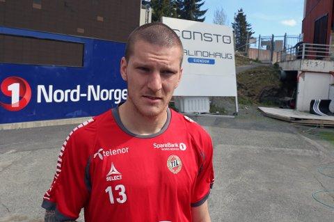 AVSLO RUSSISK MILLIONTILBUD: Zdenek Ondrasek ville ikke til russisk fotball. Og TIL har avvist tilbud fra italiensk sere B-klubb.